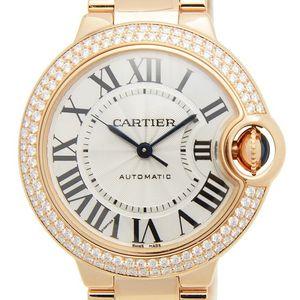 Cartier Ballon Bleu WE902064 - Worldwide Watch Prices Comparison & Watch Search Engine