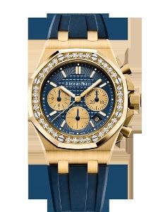 Audemars Piguet 26231BA.ZZ.D027CA.01 - Worldwide Watch Prices Comparison & Watch Search Engine