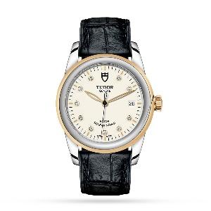 Tudor Glamour M55003-0095 - Worldwide Watch Prices Comparison & Watch Search Engine