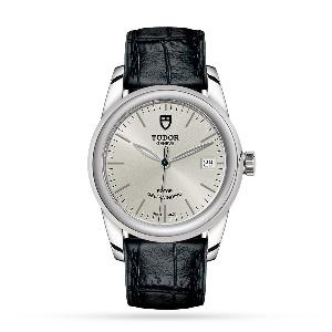 Tudor Glamour M55000-0042 - Worldwide Watch Prices Comparison & Watch Search Engine
