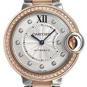 Cartier Ballon Bleu WE902077 - Worldwide Watch Prices Comparison & Watch Search Engine