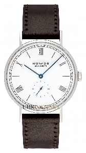 Nomos Glashütte Ludwig 236 - Worldwide Watch Prices Comparison & Watch Search Engine