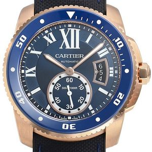 Cartier Calibre WGCA0009 - Worldwide Watch Prices Comparison & Watch Search Engine