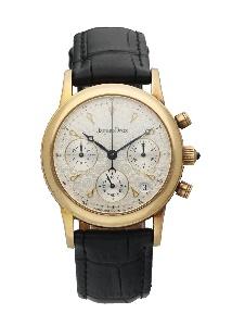 Jaquet-Droz Chronograph 3350 - Worldwide Watch Prices Comparison & Watch Search Engine