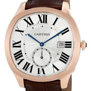 Cartier Drive WGNM0003 - Worldwide Watch Prices Comparison & Watch Search Engine