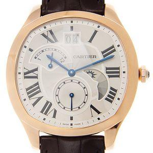 Cartier Drive WGNM0005 - Worldwide Watch Prices Comparison & Watch Search Engine