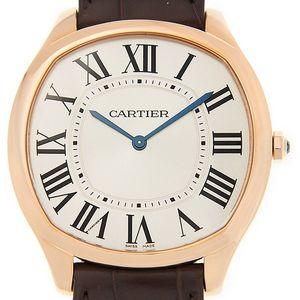 Cartier Drive WGNM0006 - Worldwide Watch Prices Comparison & Watch Search Engine