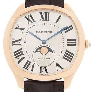 Cartier Drive WGNM0008 - Worldwide Watch Prices Comparison & Watch Search Engine