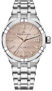Maurice Lacroix Automatic AI6007-SS002-731-1 - Worldwide Watch Prices Comparison & Watch Search Engine