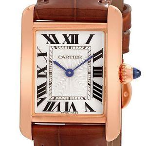 Cartier Tank WGTA0010 - Worldwide Watch Prices Comparison & Watch Search Engine