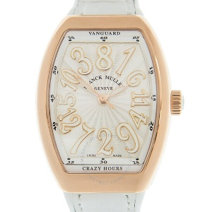 Franck Muller Crazy Hours V32CH(5NBC) - Worldwide Watch Prices Comparison & Watch Search Engine