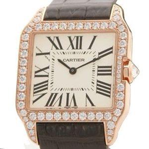 Cartier Santos WH100351 - Worldwide Watch Prices Comparison & Watch Search Engine