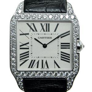 Cartier Santos WH100651 - Worldwide Watch Prices Comparison & Watch Search Engine