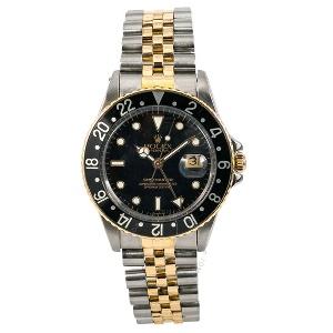 Rolex GMT-Master 16753 BKSJ - Worldwide Watch Prices Comparison & Watch Search Engine