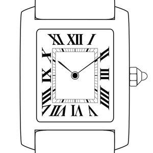 Cartier Tank WHTA0002 - Worldwide Watch Prices Comparison & Watch Search Engine