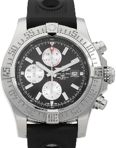 Breitling Super Avenger II A1337111.BC29.201S.A20D.2 - Worldwide Watch Prices Comparison & Watch Search Engine
