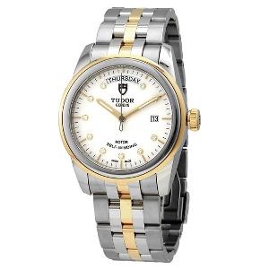 Tudor Glamour M56003-0113 - Worldwide Watch Prices Comparison & Watch Search Engine