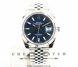 Rolex Datejust 126334-0002 - Worldwide Watch Prices Comparison & Watch Search Engine