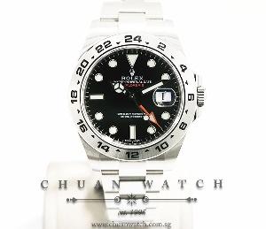 Rolex Explorer 216570-0002 - Worldwide Watch Prices Comparison & Watch Search Engine