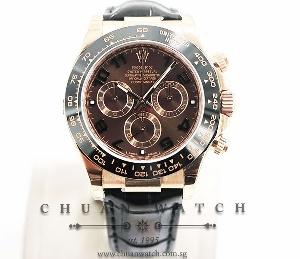 Rolex Daytona 116515LN-0004 - Worldwide Watch Prices Comparison & Watch Search Engine