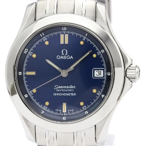 Omega Seamaster 2501.80 - Worldwide Watch Prices Comparison & Watch Search Engine