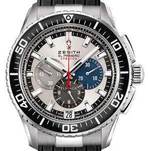 Zenith El Primero 03.2066.405/69.R515 - Worldwide Watch Prices Comparison & Watch Search Engine