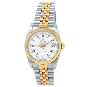 Rolex Datejust 68273 WRJ - Worldwide Watch Prices Comparison & Watch Search Engine