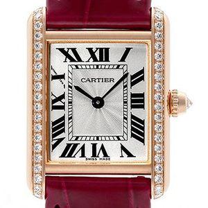 Cartier Tank WJTA0010 - Worldwide Watch Prices Comparison & Watch Search Engine