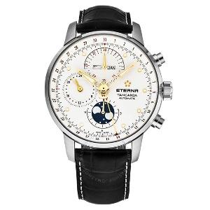 Eterna Tangaroa 2949.41.67.1261 - Worldwide Watch Prices Comparison & Watch Search Engine