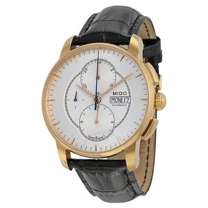 Mido Baroncelli M86073104 - Worldwide Watch Prices Comparison & Watch Search Engine