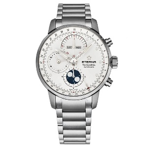 Eterna Tangaroa 2949.41.66.0279 - Worldwide Watch Prices Comparison & Watch Search Engine