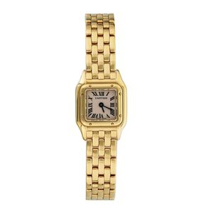 Cartier Panthere 1130 1 - Worldwide Watch Prices Comparison & Watch Search Engine