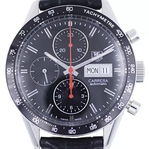 Tag Heuer Carrera CAV201AH - Worldwide Watch Prices Comparison & Watch Search Engine