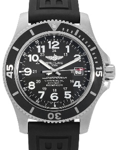 Breitling Superocean II 44 A17392D7.BD68.131S.A20SS.1 - Worldwide Watch Prices Comparison & Watch Search Engine