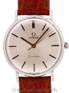 Omega Geneve 131,018 - Worldwide Watch Prices Comparison & Watch Search Engine