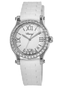 Chopard Happy Sport 278582-3001-CD - Worldwide Watch Prices Comparison & Watch Search Engine