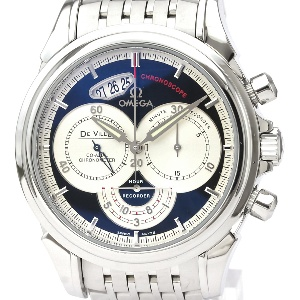 Omega De Ville 4550.50 - Worldwide Watch Prices Comparison & Watch Search Engine