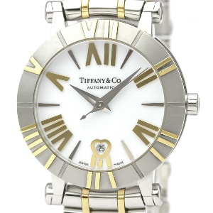 Tiffany Atlas Z1300.68.16A20A00A - Worldwide Watch Prices Comparison & Watch Search Engine