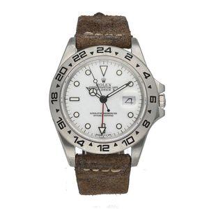 Rolex Explorer II 16550 WSL - Worldwide Watch Prices Comparison & Watch Search Engine