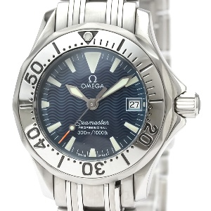 Omega Seamaster 2584.80 - Worldwide Watch Prices Comparison & Watch Search Engine