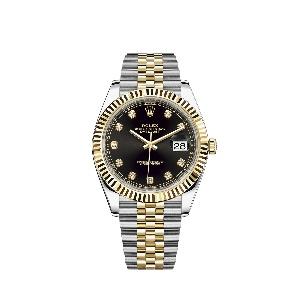 Rolex Datejust 126333-0006 - Worldwide Watch Prices Comparison & Watch Search Engine