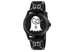 Gucci Ghost G-Timeless YA1264018 - Worldwide Watch Prices Comparison & Watch Search Engine