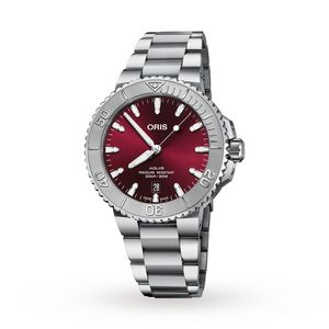 Oris Aquis 01 733 7766 4158 8 01 05 PEB - Worldwide Watch Prices Comparison & Watch Search Engine