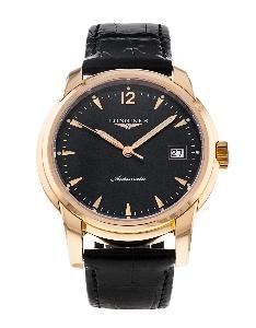 Longines Saint-Imier L2.763.8.52.3 - Worldwide Watch Prices Comparison & Watch Search Engine