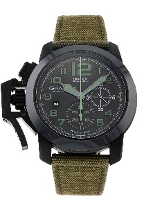 Graham Chronofighter Oversize 2CCAU.G01A.T15N - Worldwide Watch Prices Comparison & Watch Search Engine