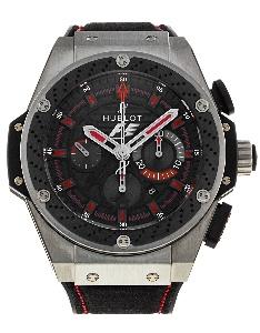 Hublot King Power 703.ZM.1123.NR.FM010 - Worldwide Watch Prices Comparison & Watch Search Engine