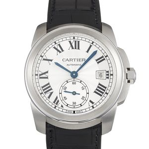 Cartier Calibre WSCA0003 - Worldwide Watch Prices Comparison & Watch Search Engine
