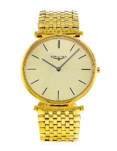 Longines Grande Classique L4.755.2.32.8 - Worldwide Watch Prices Comparison & Watch Search Engine