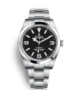 Rolex Explorer 214270-0003 - Worldwide Watch Prices Comparison & Watch Search Engine