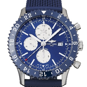 Breitling Chronoliner Y2431016.C970.277S.A20S.1 - Worldwide Watch Prices Comparison & Watch Search Engine